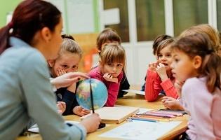 Classes maternelle